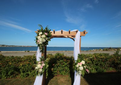 The View Of Your Vows